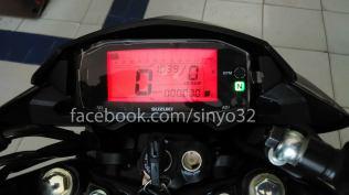 Suzuki Satria Fu 150 Fi Sudah Landing di Kota Patria Blitar (5)