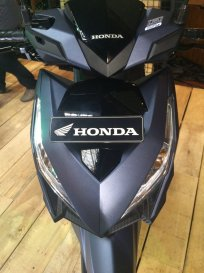 Vario 150 Facelift 2016 (1)