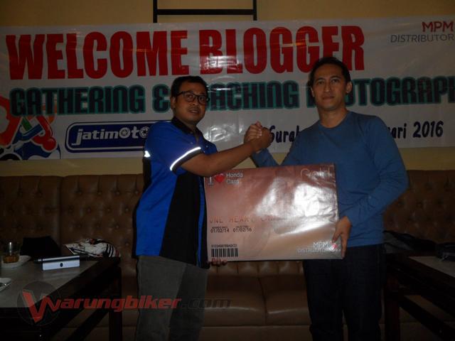 Blogger Gathering dan Coaching Photography bersama MPM Distributor dan Jatimotoblog (2)