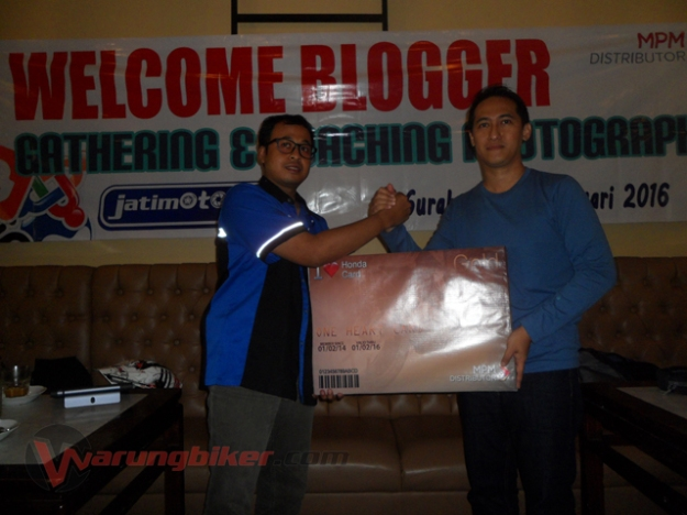 Blogger Gathering dan Coaching Photography bersama MPM Distributor dan Jatimotoblog (2)