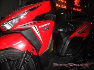 Honda Vario 125 eSP Facelift 2016 (1)