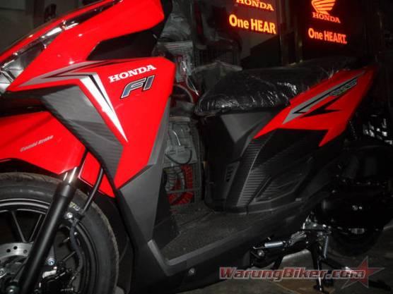 Honda Vario 125 eSP Facelift 2016 (2)