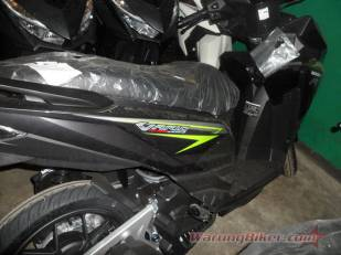 Honda Vario 125 eSP Facelift 2016 (5)