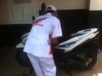 Layanan Honda Home Service (2)