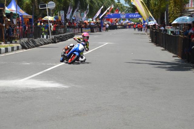 Matic Race Blitar 2016