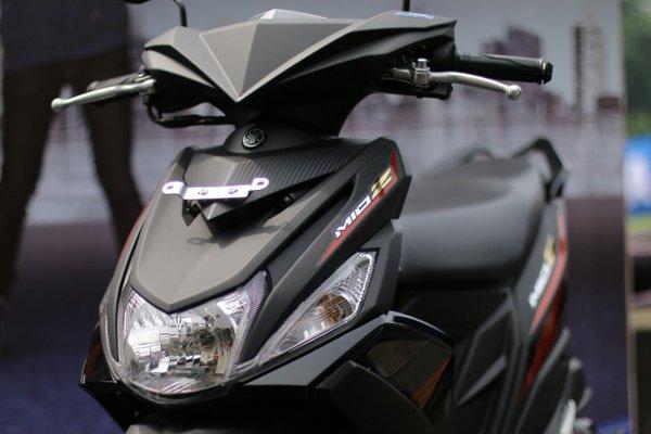 Yamaha Mio Z (4)