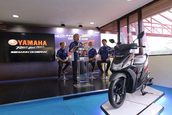 Yamaha Mio Z (7)