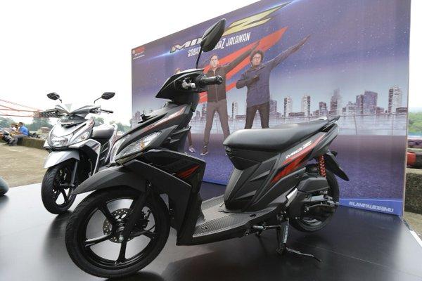 Yamaha Mio Z (9)