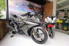 Yamaha R15 Facelift 2016 Spesial Edition 1