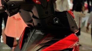 Honda Supra X 150 (1)