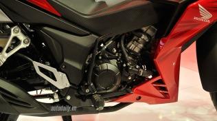Honda Supra X 150 (11)