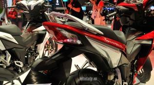 Honda Supra X 150 (13)