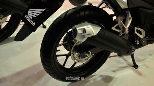 Honda Supra X 150 (14)