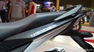 Honda Supra X 150 (5)