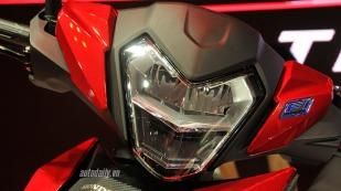 Honda Supra X 150 (8)