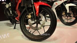 Honda Supra X 150 (9)