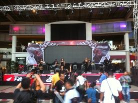 launching All New CBR150R Surabaya (1)