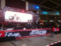 launching All New CBR150R Surabaya (2)