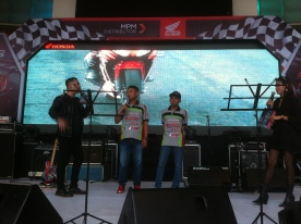 launching All New CBR150R Surabaya (3)
