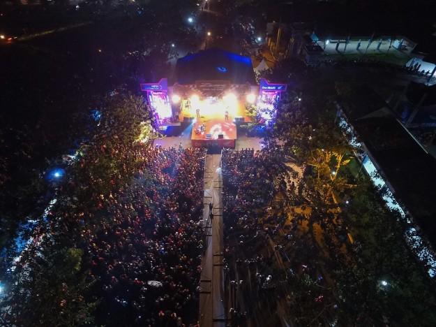 Resmi Rilis di Kediri, All New CBR150R dibanderol Mulai Rp. 33,290 Juta Saja 2