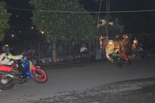 Tanpa Batas Matic Race Kediri Jatim 2016 (1)