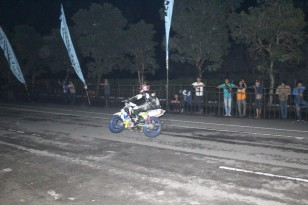 Tanpa Batas Matic Race Kediri Jatim 2016 (12)