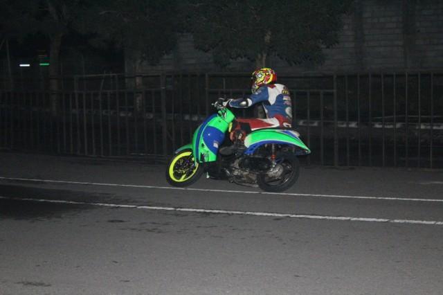 Tanpa Batas Matic Race Kediri Jatim 2016 (35)