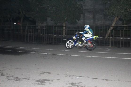 Tanpa Batas Matic Race Kediri Jatim 2016 (38)