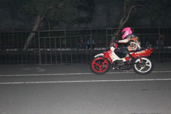 Tanpa Batas Matic Race Kediri Jatim 2016 (52)