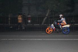 Tanpa Batas Matic Race Kediri Jatim 2016 (54)