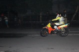 Tanpa Batas Matic Race Kediri Jatim 2016 (57)