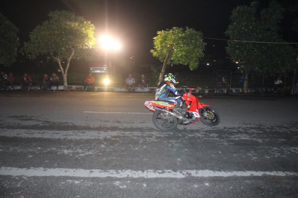 Tanpa Batas Matic Race Kediri Jatim 2016 (6)