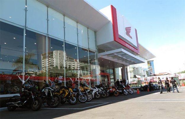 Dealer Big Wing Astra Motor Semarang