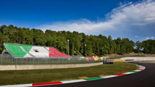 Jadwal Lengkap MotoGP Mugello, Italia 2016