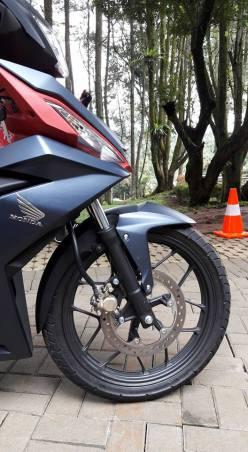 Yuk Intip Spesifikasi Lengkap Honda Supra GTR 150 (1)