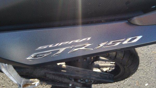Yuk Intip Spesifikasi Lengkap Honda Supra GTR 150