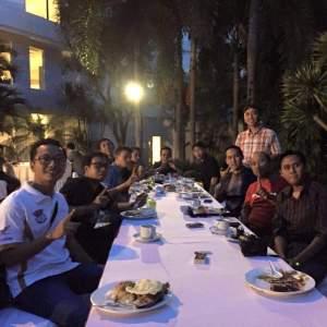 Gathering Buka Bersama Jatimotoblog dan MPM Distributor (1)