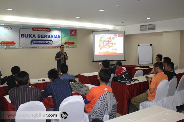 Gathering Buka Bersama Jatimotoblog dan MPM Distributor (2)