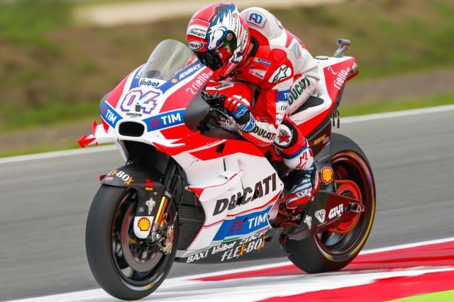 Hasil FP3 MotoGP Assen, Belanda 2016  Giliran Dovisiozo Unjuk Gigi