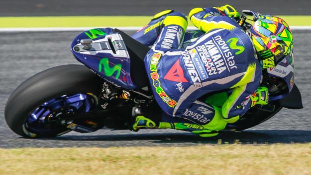 Hasil Race MotoGP Catalunya Spanyol 2016