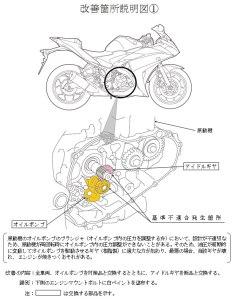 "Kerahkan ""R Shop"", Yamaha siap Perbaiki 20.000 Unit R25 dan MT25 Yang Terkena Recall (2)"