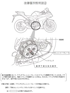 "Kerahkan ""R Shop"", Yamaha siap Perbaiki 20.000 Unit R25 dan MT25 Yang Terkena Recall (3)"