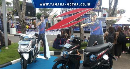 Ini dia Daftar 10 Pemenang Yamaha Z-Selfie Competition bulan Mei 2016