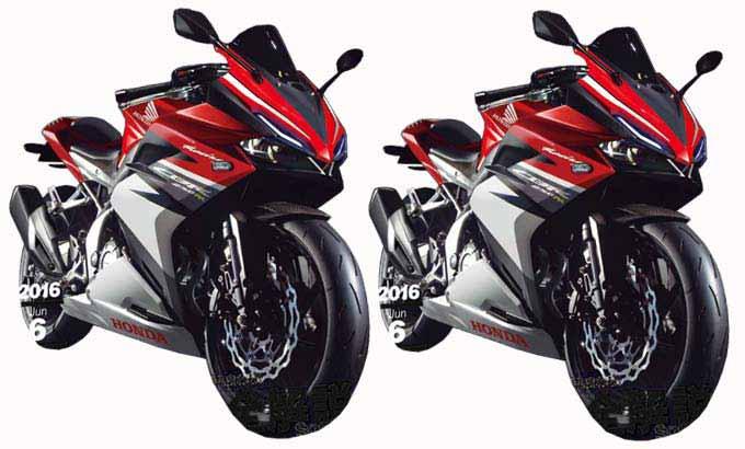 Kata MotorPlus, Pasca Launching Senin Besok All New CBR250RR Sudah Bisa di Pesan!