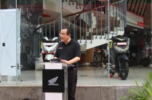 Serius Garap Pasar Big Bike di Jatim, AHM & MPM Distributor Resmikan Showroom Big Wing Surabaya (2)