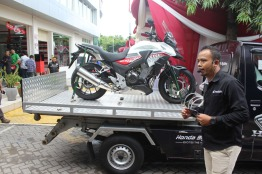 Serius Garap Pasar Big Bike di Jatim, AHM & MPM Distributor Resmikan Showroom Big Wing Surabaya (5)