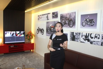 Serius Garap Pasar Big Bike di Jatim, AHM & MPM Distributor Resmikan Showroom Big Wing Surabaya (6)
