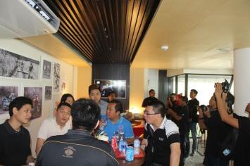 Serius Garap Pasar Big Bike di Jatim, AHM & MPM Distributor Resmikan Showroom Big Wing Surabaya (7)