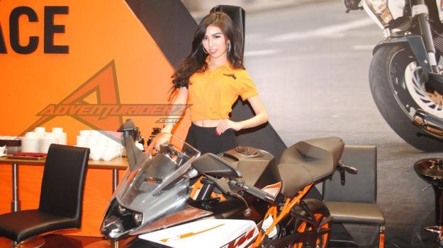Alamat Jaringan Dealer KTM Jakarta - Bandung