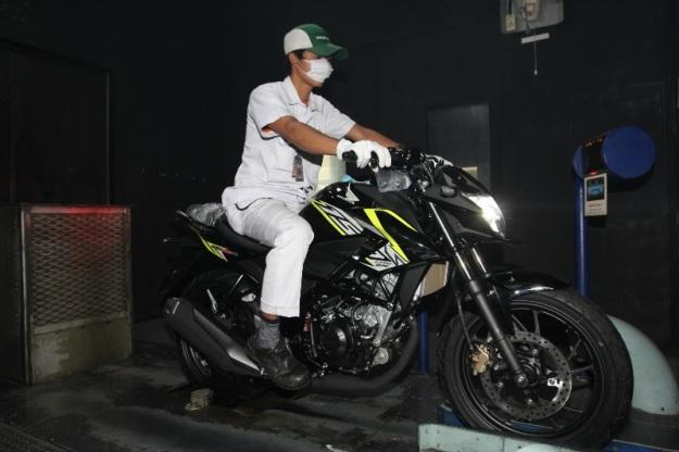 Baju Baru New Honda CB150R StreetFire (3)